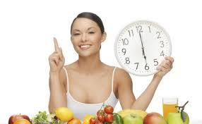 Dbaj o zdrowe odżywianie