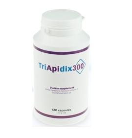 Triapidix300 – skuteczny, pewny oraz tani specyfik wyszczuplający