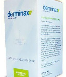 Derminax – Pozbądź się pryszczy oraz trądziku z pomocą jednej kuracji specjalistycznymi tabletkami!