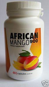 AfricanMango900 – Możesz zapomnieć o kłopotach ze zbędnymi kilogramami