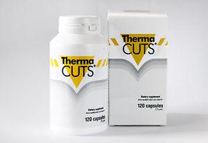 ThermaCuts – Błyskawiczne efekty! Wydajne i przyspieszone spalanie tłuszczu w organizmie!
