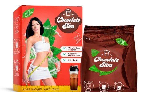 Chocolate Slim i napełniaj się doskonałym smakiem ulubionej czekolady i równolegle spalaj tłuszcz.