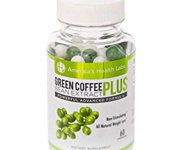 Green Coffee Plus – jedyny prawdziwy medykament, który ma tak mocne podwójne działanie odchudzające