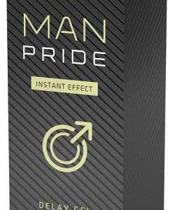 Man Pride – niezawodny środek na problemy z erekcją