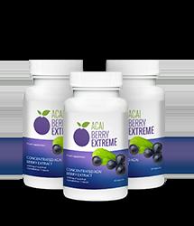Acai Berry Extreme – Koniec z nieefektywnymi sposobami! Oryginalna receptura sprawia, że odchudzanie staje się łatwe!