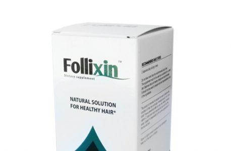 Follixin – absolutny gigant pośród specyfików na włosy! Sprawdź juz dziś!