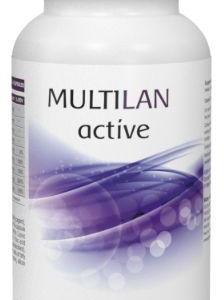 Multilan Active – poprawa słuchu nigdy nie była tak łatwa. Sprzymierzeniec w walce z utratą słuchu!