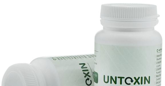 Untoxin – Oczyść własny orgranizm oraz poczuj się zdecydowanie lepiej! Dzisiaj jest to niesamowicie łatwe z Untoxin!