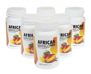 African Mango 900 – Jeśli zamierzasz pozbyć się zbytecznych kilogramów sprawdź skuteczny środek African Mango 900!