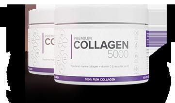 PremiumCollagen5000 – aby Twoja skóra była nieustannie jędrna, delikatna i elastyczna!