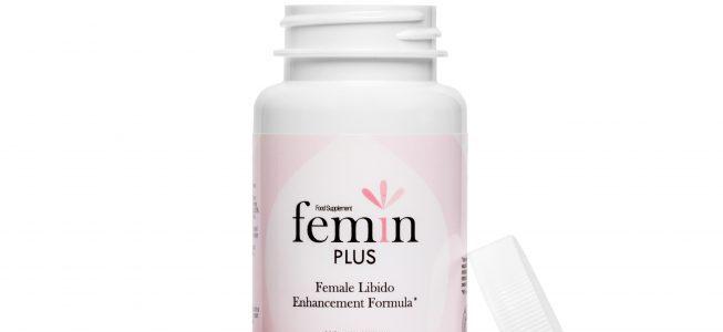 Femin Plus – Panie również maja kłopoty z seksem, lecz ten specyfik radzi sobie z tymi problemami wspaniale!