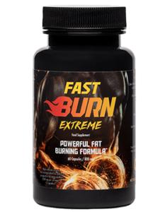 Fast Burn Extreme – Zredukuj tkankę tłuszczową przy pomocy skutecznego preparatu Fast Burn Extrene!