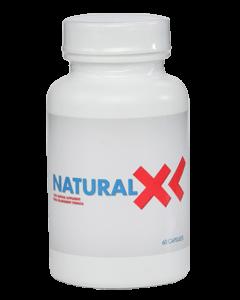 Natural XL – długość i grubość członka ma znaczenie! Zapewnij sobie i partnerce maksymalną rozkosz!