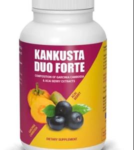 Kankusta Duo – dla tych, którzy zamierzają czuć się olśniewająco!