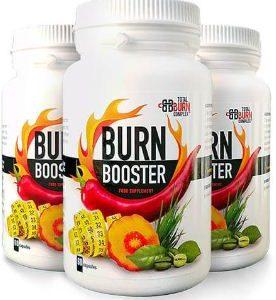 BurnBooster – Koniec z morderczymi dietami, które nie przynoszą efektów! Wypróbuj BurnBooster!