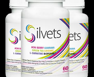 Silvets – Odchudzaj się swobodnie, błyskawicznie i przyjemnie. Zapamiętaj także, że zdrowie jest najważniejsze, a Silvets jest całkowicie bezpieczny!