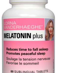 Melatolin Plus – Problemy z zaśnięciem? Zmiana strefy czasowej rozregulowała Twój zegar biologiczny? Pokonaj ten kłopot dzięki tabletkom Melatolin Plus!