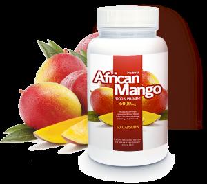 African Mango – Nadzwyczaj skuteczny oraz szczegółowo przygotowany środek na odchudzanie!