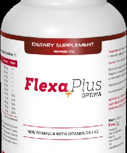 Flexa Plus New – Ból stawów przenigdy nie był tak prosty do zwalczenia!
