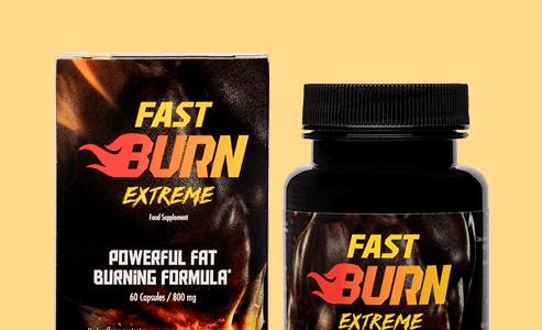 Fast Burn Extreme – szybkie odchudzanie bez wiekszego wysiłku