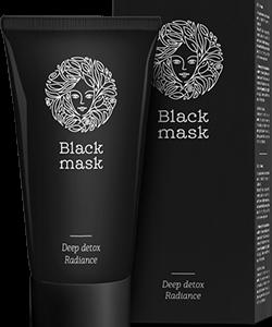 Black Mask – Niekonwencjonalny produkt na oczyszczanie twarzy!
