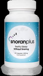 Snoran Plus – Efektywny środek, który doskonale poradzi sobie z chrapaniem!