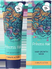Princess Hair – Śliczne włosy? Skuteczny preparat, który w tym pomoże!