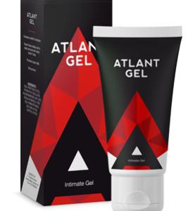Atlant Gel – preparat na potencję, który znakomicie poradzi sobie z męskimi problemami!
