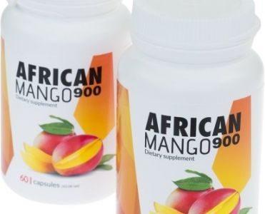 African Mango – Odchudzanie nigdy nie było tak proste! Sprawdź to już dziś!