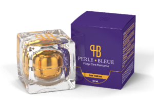Perle Bleue Visage – Kosmetyk na zmarszczki, który da radę sobie w każdej sytuacji!