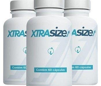 XtraSize – Powiększ penisa oraz zadowol własną partnerkę!