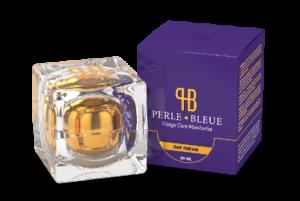 Perle Bleue Visage – Krem na zmarszczki, który da radę sobie w każdej okoliczności!
