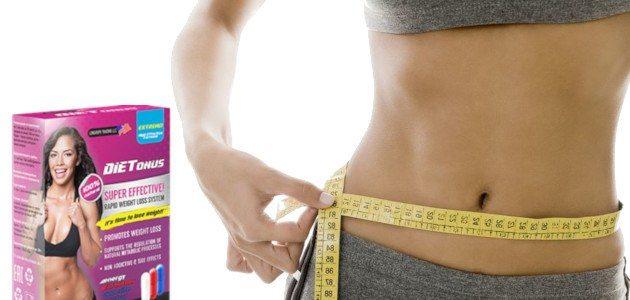 Odchudzanie może być proste, szybkie i przyjemne!